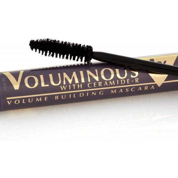 Mascara Voluminous X4 avec Céramide-R NOIR de L'Oréal Paris L'Oréal 6,99€