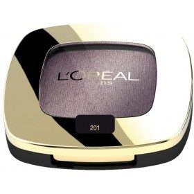 201 Cafe Saint Germain - eye Shadow Color-Rich Shade of Pure-L'oréal Paris L'oréal 2,99 €