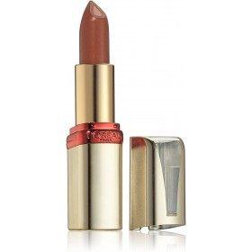 S302 Light Chocolate - Rouge à Lèvre SERUM Color Riche de L'Oréal Paris L'Oréal 4,99€