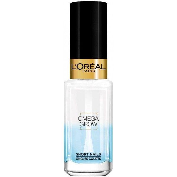 Omega Crecer - Cuidado de las Uñas Impulsar el Crecimiento de La Manicura de Suero + Base de L'oréal Paris L'oréal 3,99 €