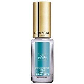 La cura delle unghie Manicure Xtreme Chiodo Detox Trasparente l'oréal Paris l'oréal 3,99 €