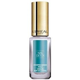 Les ungles de Manicura Xtreme Ungles de Desintoxicació Transparent L'oréal París L'oréal 3,99 €