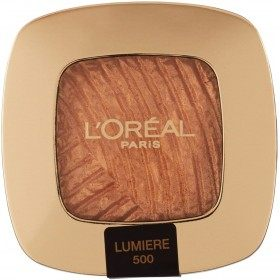 500 Gold Mania - eye Shadow Color-Rich Shade of Pure-L'oréal Paris L'oréal 2,99 €