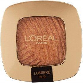 500 Mania de Oro - Sombra de ojos de Color-Tono Rico de Pura L'oréal Paris L'oréal 2,99 €