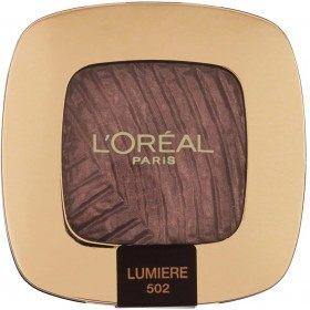 502 Kuartzoa Fumé begi - Itzal, Kolore-Aberatsa Itzala Pure-L 'oréal Paris, L' oréal 2,99 €