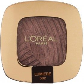 502 Quartz Fumé - eye Shadow Color-Rich Shade of Pure-L'oréal Paris L'oréal 2,99 €