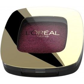 301 Escape In Bordeaux eye Shadow Color-Rich Shade of Pure-L'oréal Paris L'oréal 2,99 €