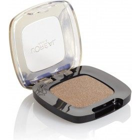 204 Golden Nude - eye Shadow Color-Rich Shade of Pure-L'oréal Paris L'oréal 2,99 €