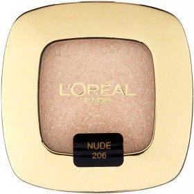 206 Un Poco de color Beige Vestido - Sombra de ojos de Color-Tono Rico de Pura L'oréal Paris L'oréal 2,99 €