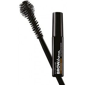Châtain ( Medium Brown ) - Mascara Sourcils Brow Drama Eyestudio de Gemey Maybelline Maybelline 3,99 €