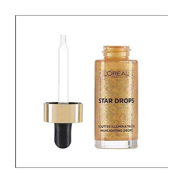 Starlight in Paris - Drops Illuminatrices Star Drops of L'oréal Paris, L'oréal 6,99 €