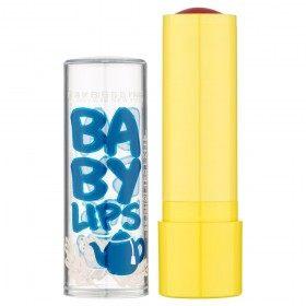 23 Chai Tea Latte - Baume à lèvres Hydratant Baby Lips de Gemey Maybelline Maybelline 2,99€