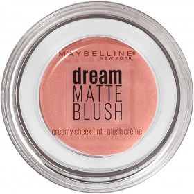 30 Terughoudend Koraal Blush Dream Matte Blush de Gemey Maybelline Maybelline 4,99 €