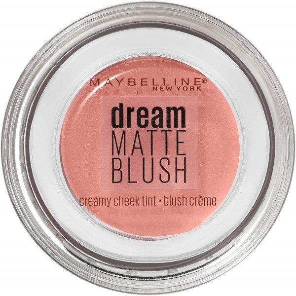 30 Coy Coral - Blush Dream Matte Blush de Gemey Maybelline Maybelline 3,99€