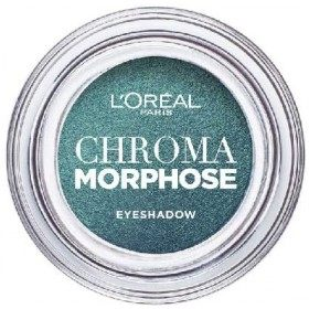 02 Dark Mermaid - Chroma Morphose eye Shadow in Cream de Gemey Maybelline Maybelline 3,99 €