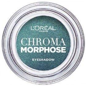 02 Dark Mermaid - Chroma Morphose Ombre à Paupières en Crème de L'Oréal Paris L'Oréal 3,99€