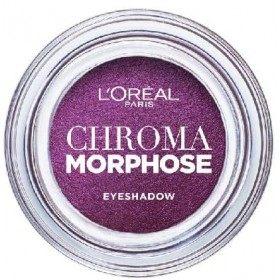 03 Escuro Célestial - Chroma Morphose Sombra de ollo en Crema de Gemey Maybelline Maybelline 3,99 €