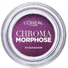 03 Oscuro Célestial - Chroma Morphose Sombra de ojos en Crema de Gemey Maybelline Maybelline 3,99 €