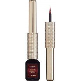 05 Burgundy - Eyeliner Pinceau Matte Signature de L'Oréal Paris Maybelline 5,99€