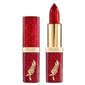 357 Tapis Rouge - Rouge à Lèvres Edition Limité CANNES Color Riche de L'Oréal Paris L'Oréal 5,99€