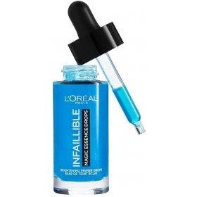 L'Oréal Paris L'Oréal Magic Essence Drops Radiance Primer 7.99 €