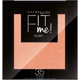 35 Corail - Powder Blush FIT ME! door Gemey Maybelline Maybelline 5,99 €