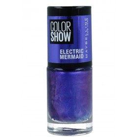 527 Violet Mystic - Smalto per unghie Colourshow 60 Seconds di Gemey Maybelline Maybelline € 2,99