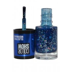 528 Fin FATALE - Vernis à Ongles Colorshow 60 Seconds de Gemey Maybelline Maybelline 2,99 €