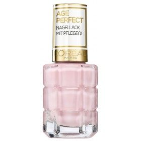220 Sonntagnachmittag - Age Perfect Colour Riche Oil Lack von L'Oréal Paris L'Oréal 3,99 €