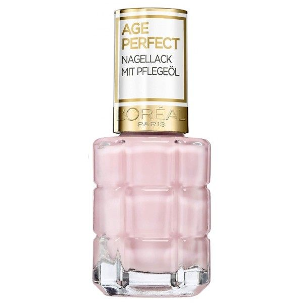 220 Sunday Afternoon - Age Perfect Color Riche Oil Varnish van L'Oréal Paris L'Oréal 3,99 €