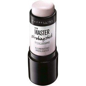 100 Light Iridescent - Destacado Master Strobing in Stick de Gemey Maybelline Maybelline 4,49 €