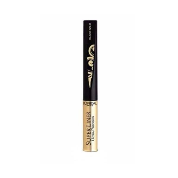 Superliner Ultra Precision Liquid Eyeliner Black Gold de L'Oréal L'Oréal 12,99€