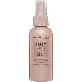 Gemey Maybelline Maybelline Dream Satin Mist Ambient i il·luminant maquillatge Amb la boira 5,99 €