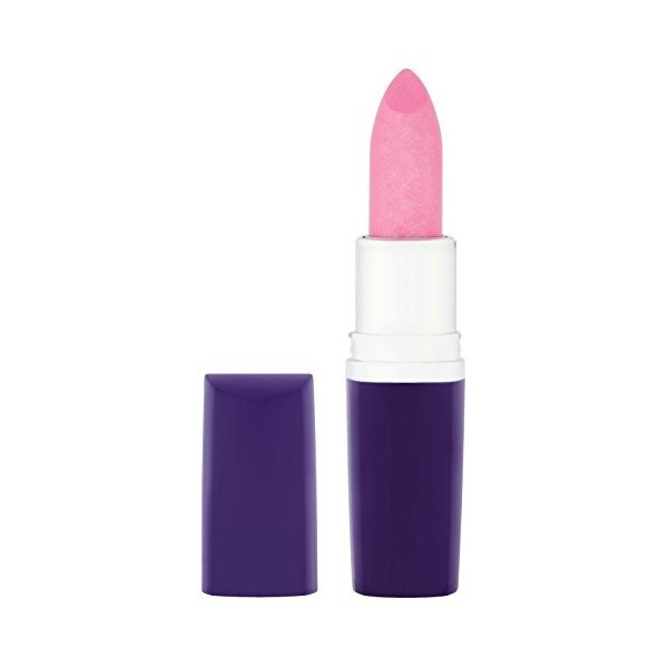 76 ROSE-NACRE - Rouge à lèvre ROUGE TOUJOURS Gemey Maybelline Maybelline 6,99€