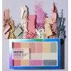 The City Kits Urban Lights - Palette d'Ombre à Paupières + Blush de Maybelline New York Maybelline 5,99 €