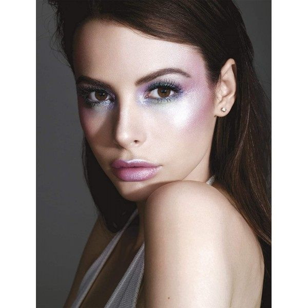 The City Kits Urban Lights - Eyeshadow + Blush Paleta de Maybelline New York Maybelline 6,99 €