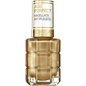 660 L'OR - Age Perfect Color Riche Oil Varnish by L'Oréal Paris L'Oréal 3,99 €