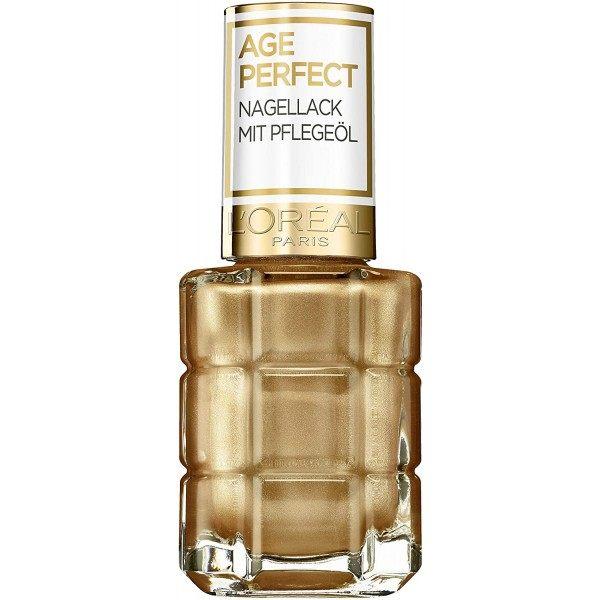 660 L'OR - Barniz de aceite Age Perfect Color Riche de L'Oréal Paris L'Oréal 3,99 €