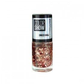 468 Urte berria - Colorshow 60 segundoko iltze esmaltea Gemey Maybelline Maybelline-k 2,49 €