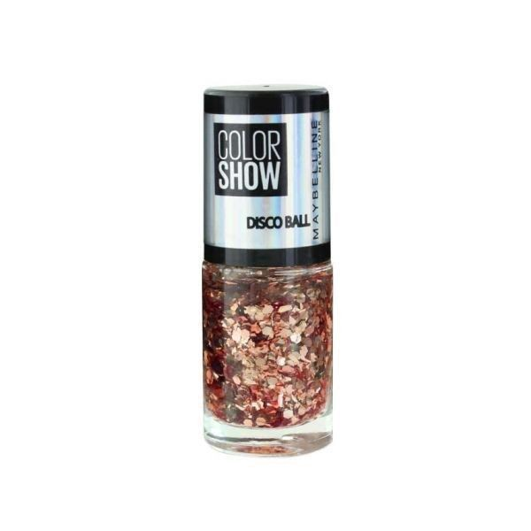 468 New Year - Vernis à Ongles Colorshow 60 Seconds de Gemey Maybelline Maybelline 2,49€
