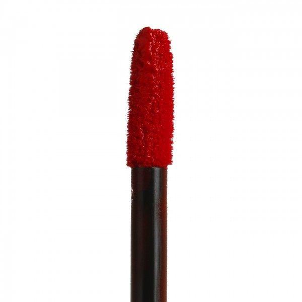 35 Rebelde Vermello - batom Vivas Mate Líquido Gemey Maybelline Gemey Maybelline 10,90 €