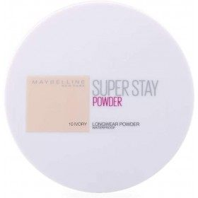 10 Ivoire - Compact Powder Waterproof Superstay 24H by Gemey Maybelline Maybelline 5.99 €