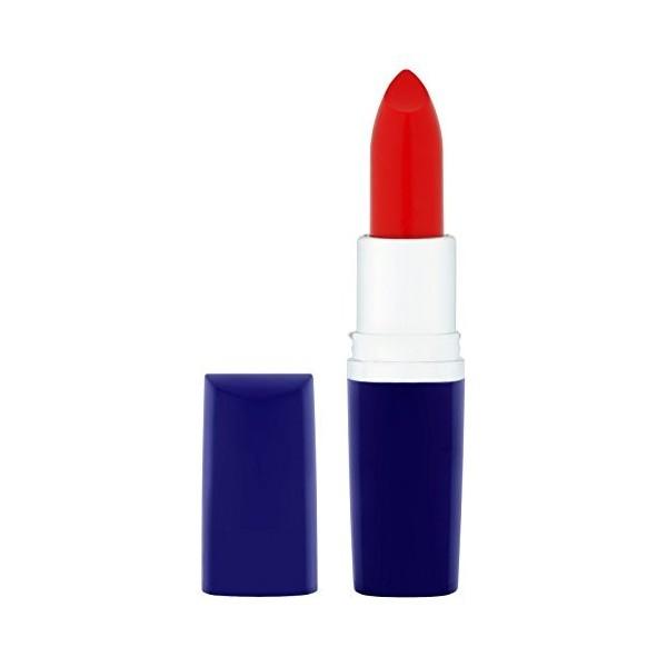 30 KERSEN - rood op Rood lip ALTIJD Gemey Maybelline Gemey Maybelline 9,60 €