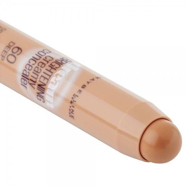 60 Foncé - Correcteur Anti-cernes Dream Brightening Creamy de Gemey Maybelline Maybelline 3,99€