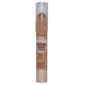 60 Foncé - Correcteur Anti-cernes Cover Stick de Gemey Maybelline Maybelline 4,99€