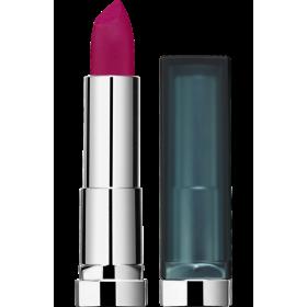950 Magnetic Magenta - Rouge à lèvre MATTE Maybelline Color Sensational Gemey Maybelline 9,60€