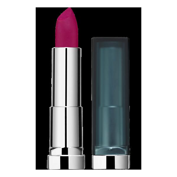 950 Magnético Magenta - Rojo de labios MATE de Maybelline Color Sensacional Gemey Maybelline 9,60 €