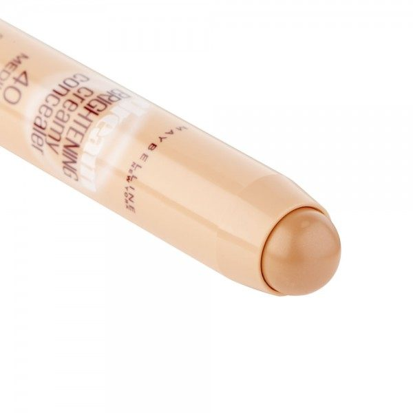 40 Medium - Correcteur Anti-cernes Dream Brightening Creamy de Gemey Maybelline Maybelline 4,99€
