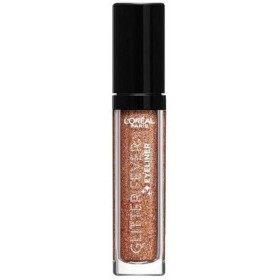 04 Flash Sunset - Eyeliner à Paillettes GLITTER FEVER de L'Oréal Paris L'Oréal 4,99€