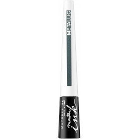 33 Glimmer Green - Lasting Drama Metallic Liquid Ink Eyeliner Brush by Gemey Maybelline Maybelline 3,99 €
